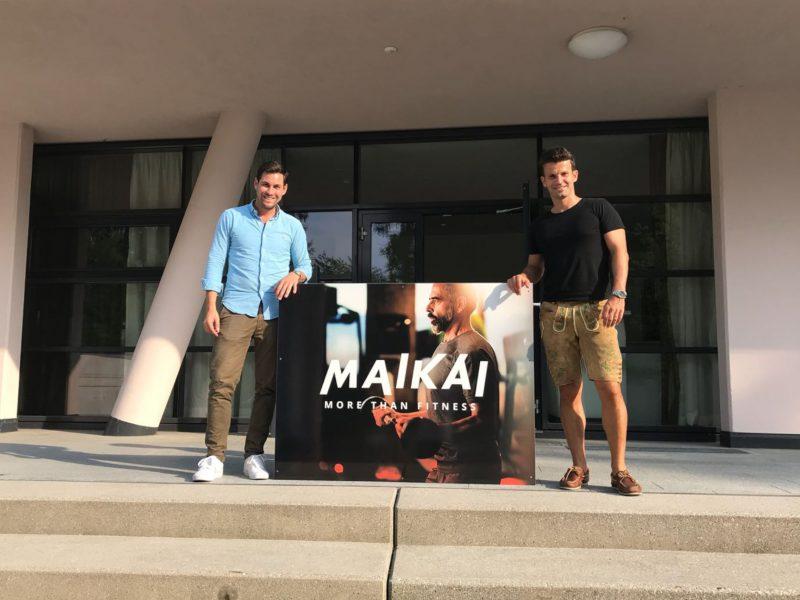 Maikai-Gründerteam